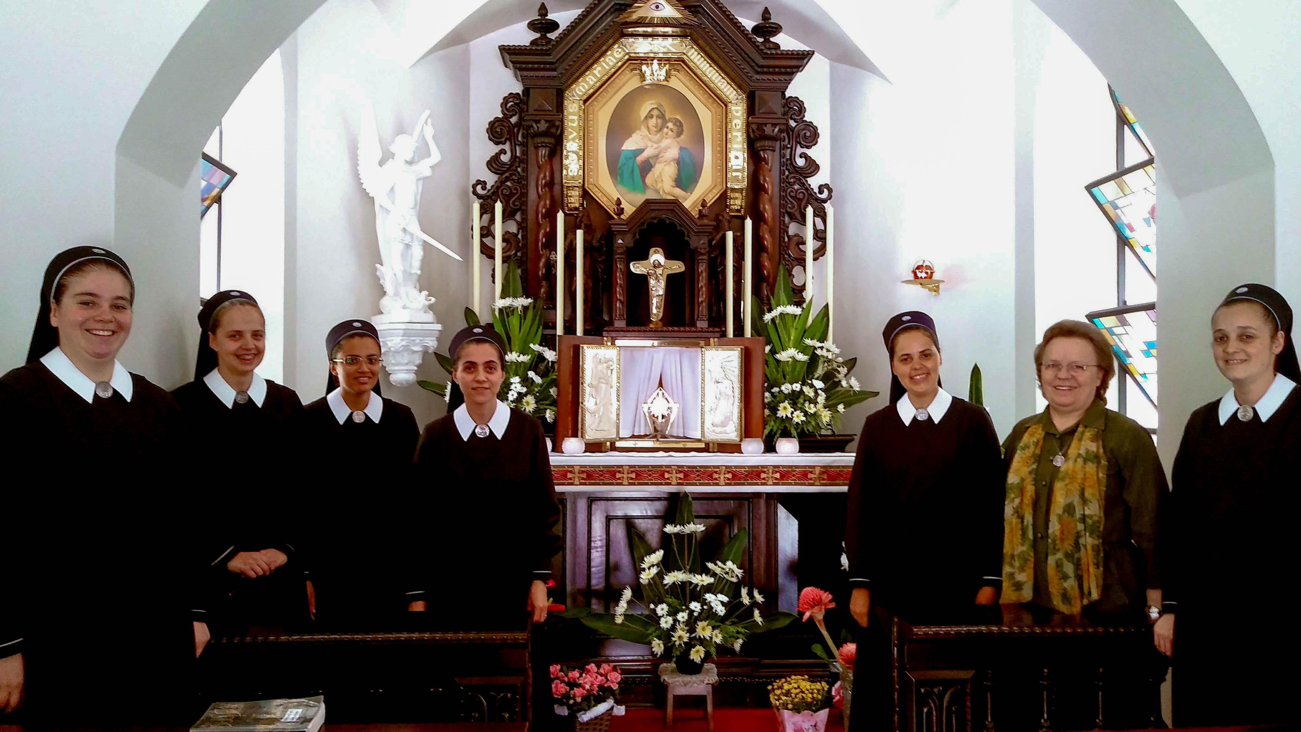 Irmãs de Maria