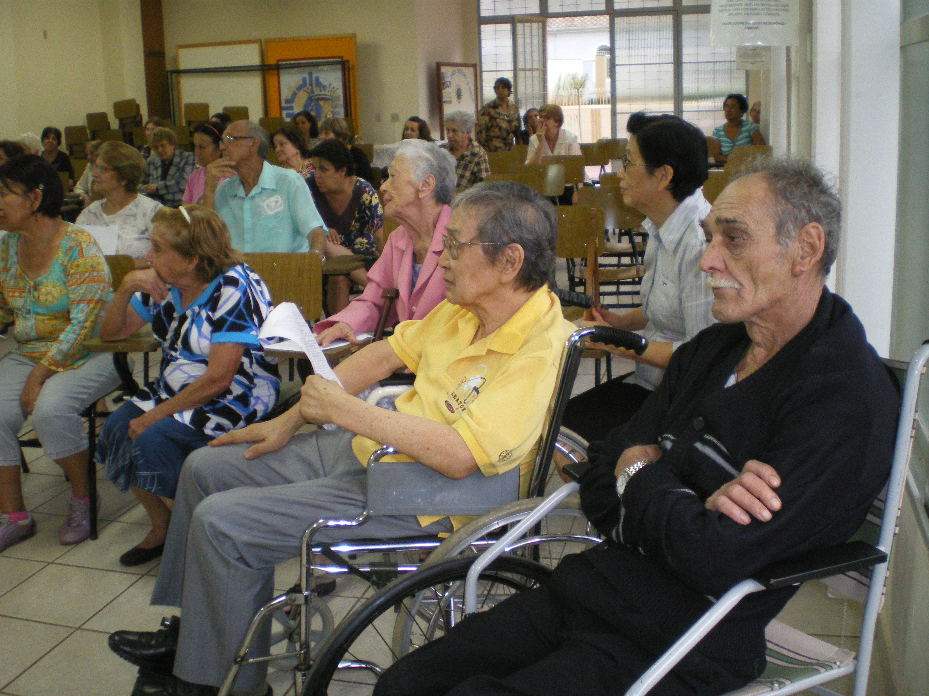Liga dos Enfermos de Schoenstatt
