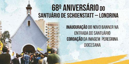 68 Aniversário do Santuario de Schoenstatt – Londrina
