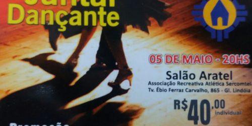 Jantar Dançante – Promoção Afaslon